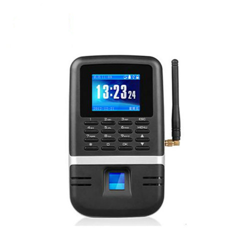 Rs485 Biometric Fingerprint Ic Id Card Time Attendance