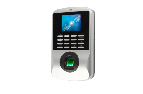 F2 Biometric Fingerprint Access Controller