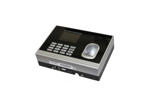 HF-T8 Standard ID Card Fingerprint  Time Clock Machine