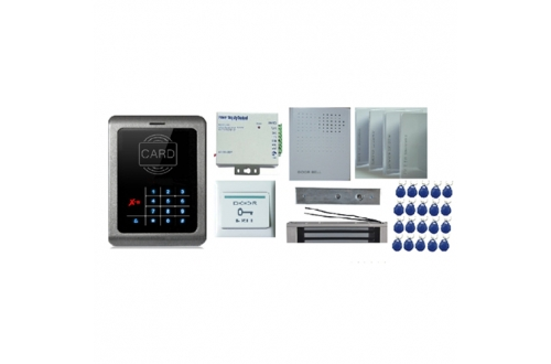 ACT003 Card Single Access Control Set