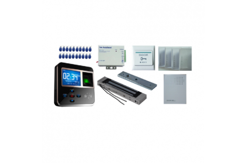 MJPT102 Network fingerprint access control attendance set