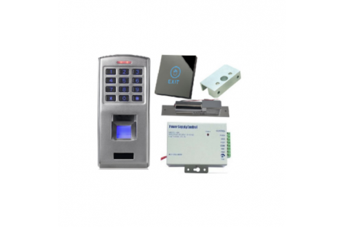 MJPT105 Network fingerprint access control attendance set