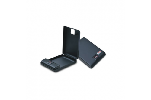 IBox-A01 Portable Double Fingerprint Box