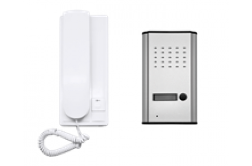 HF-3207A With Interlocking Doorbell