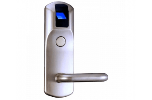 Biometric Remote Control Fingerprint Door Lock