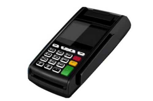 Portable Android Pos Printer Terminal with Barcode Scanner