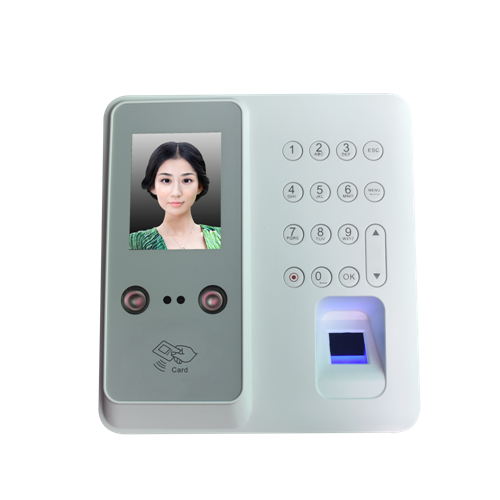FR602 Cost-effective Facial recognition machine