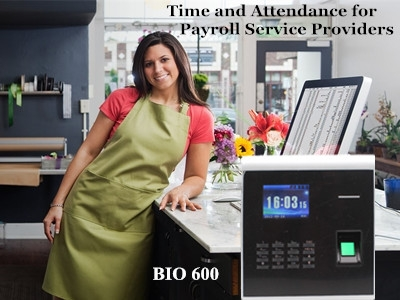 Time and Attendance for Payroll Service Providers
