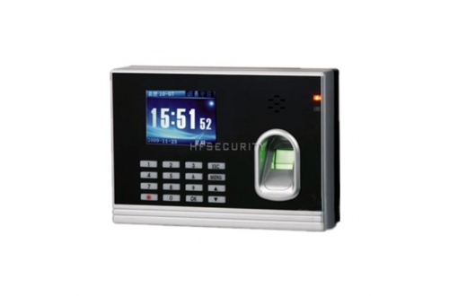 T8 Biometric Clocking and Access Control Machine Support  Italian, Spanish,German Language