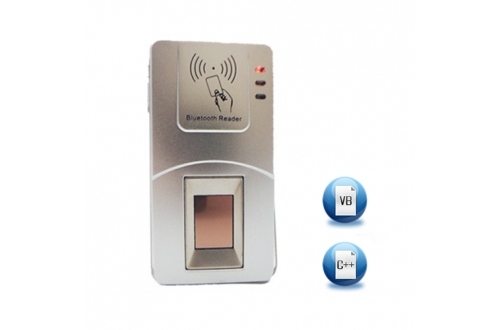 HF7000  API  Fingerprint Reader with C++ and Java