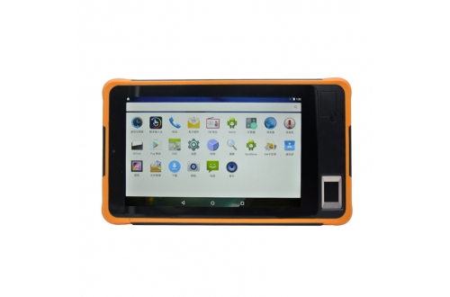 FP08 NFC Industry Rugged Android Tablet PC for digital signing Mobile Cloud attendance
