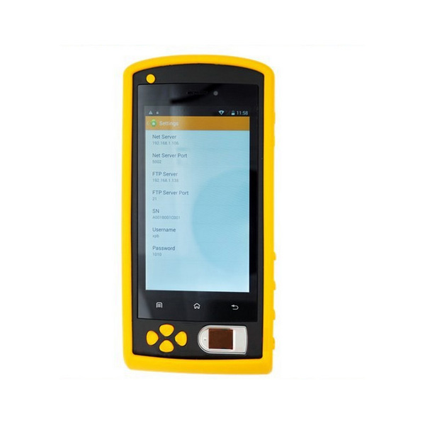 HF SECURITY-Biometric Fingerprint Reader and Tablet,China Supplier