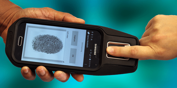 biometric Industry news