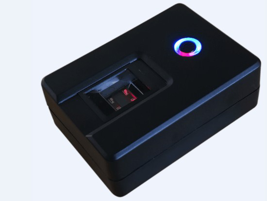 wireless fingerprint  scanner