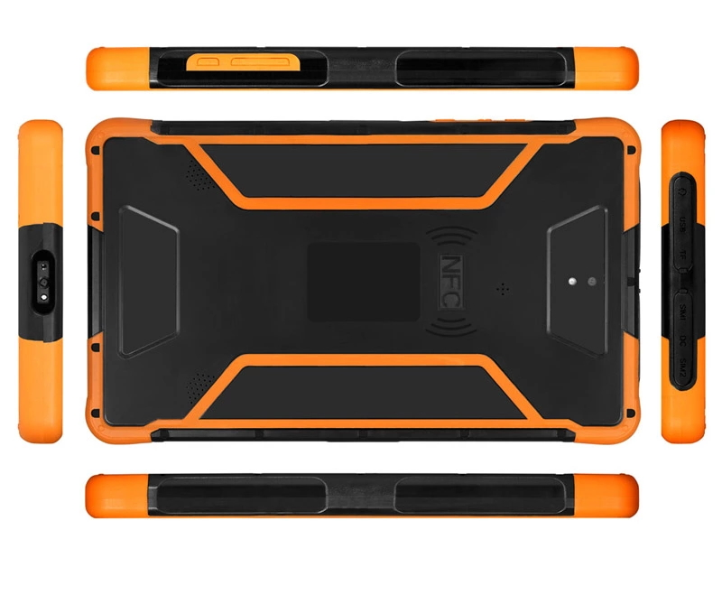 rugged industry tablet