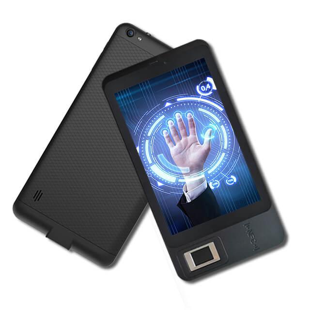 fbi cerificated fingerpirnt scanner manufacturer