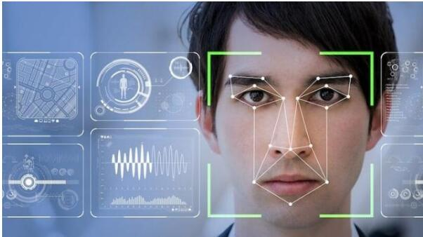china facial recognition manufacturer