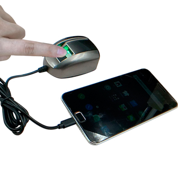 portable fingerprint scanner china factory