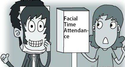 facial time attendance