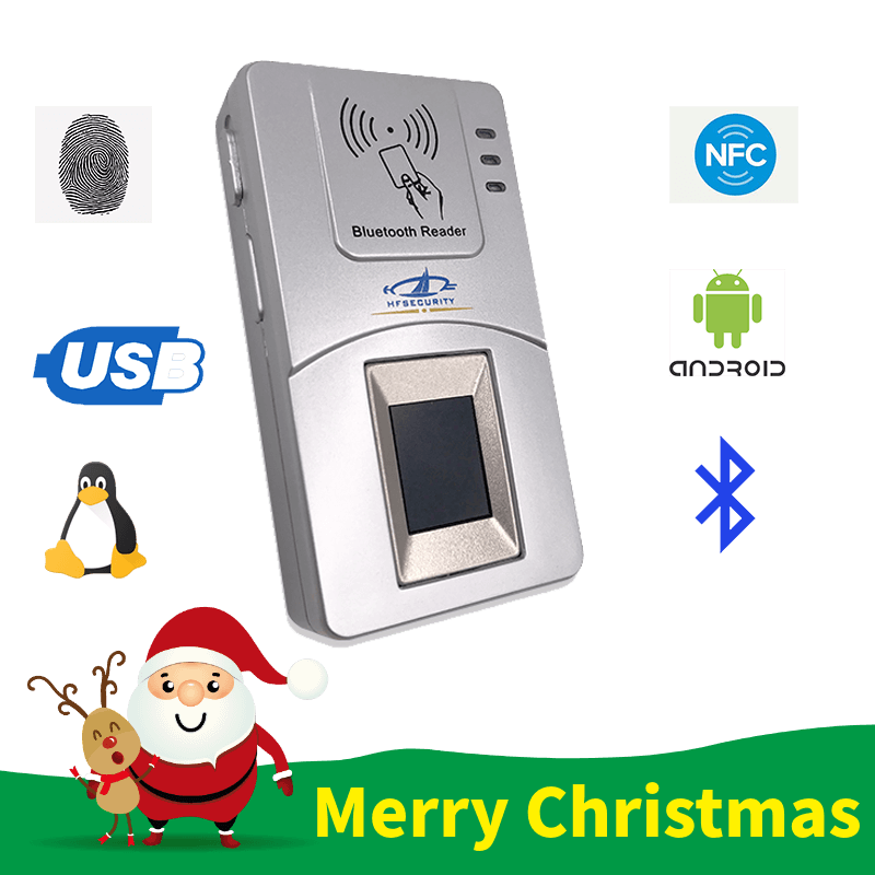 biometric usb fingerprint reader