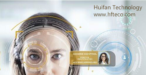 HFSecurity IRIS Technology