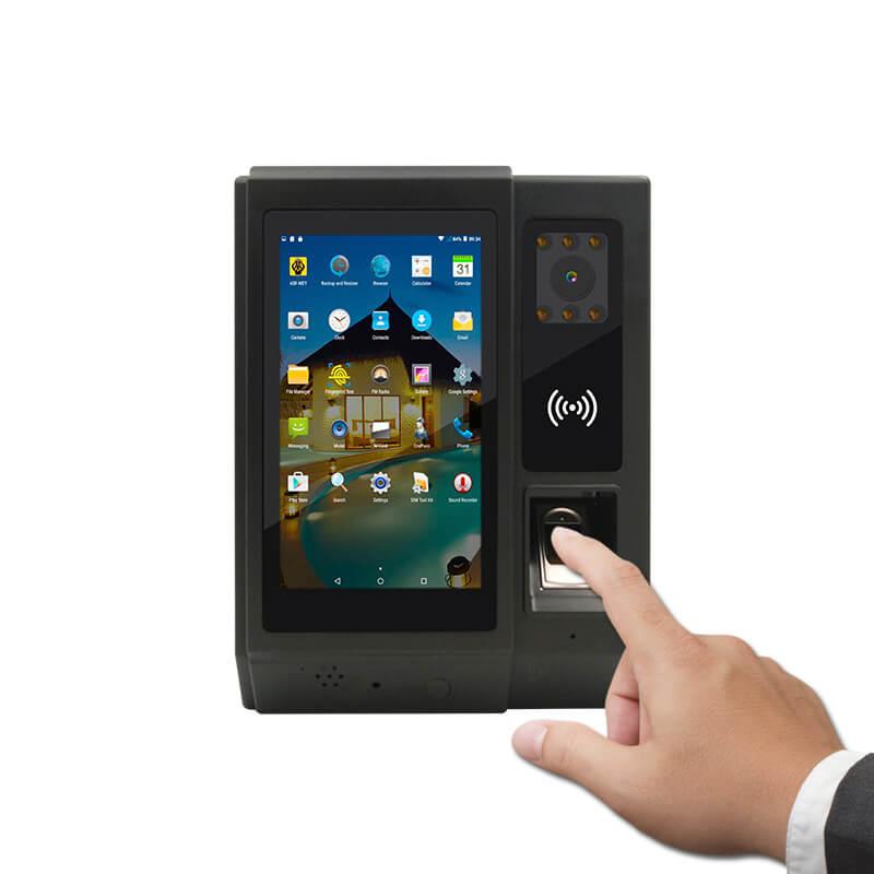 china fingerprint access control factory