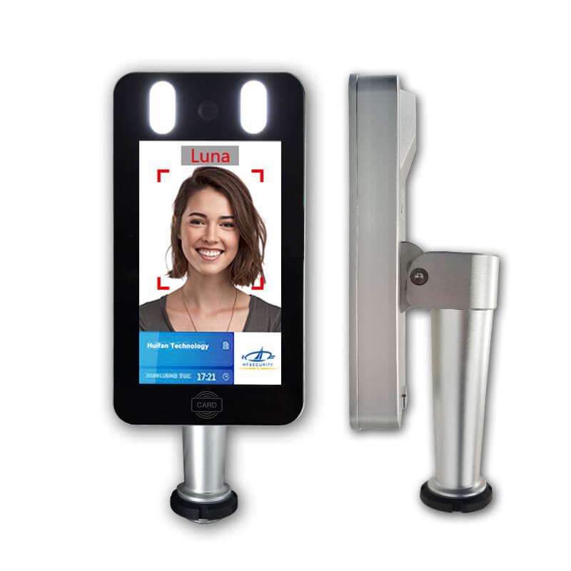 RA07 Dynamic Facial Access COntrol device