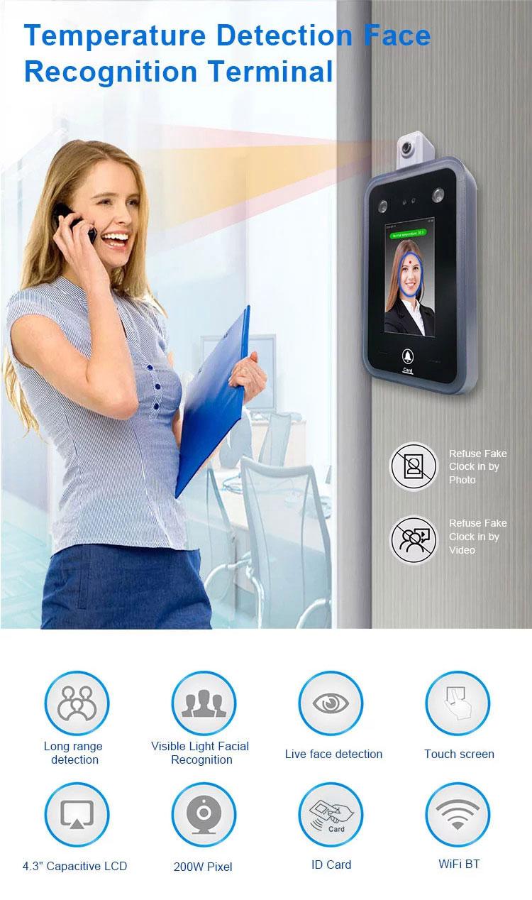 ai facial recognition camera