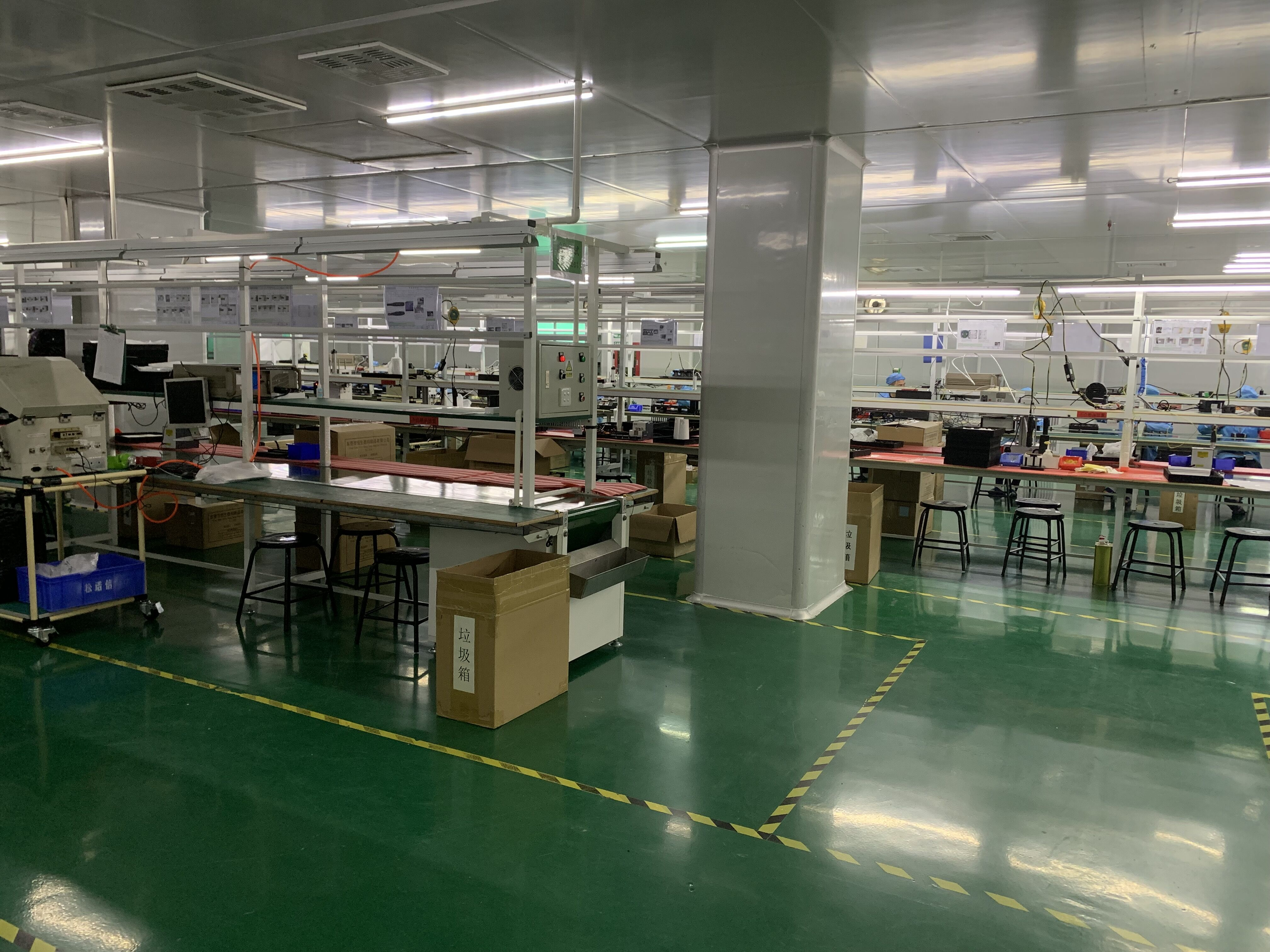 HFSecurity Factory