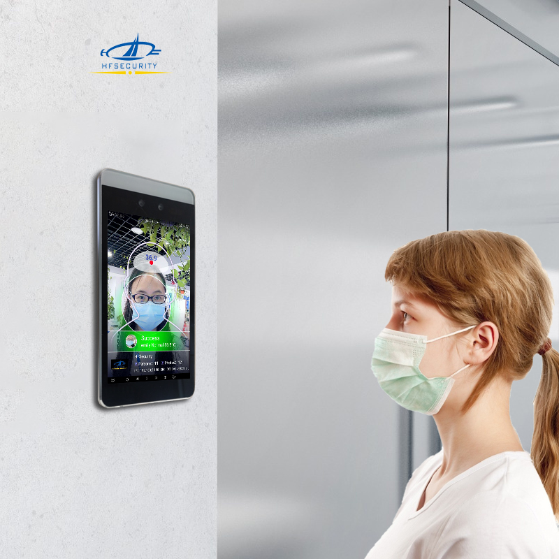 Face Temperature Recognition for China Manufacture