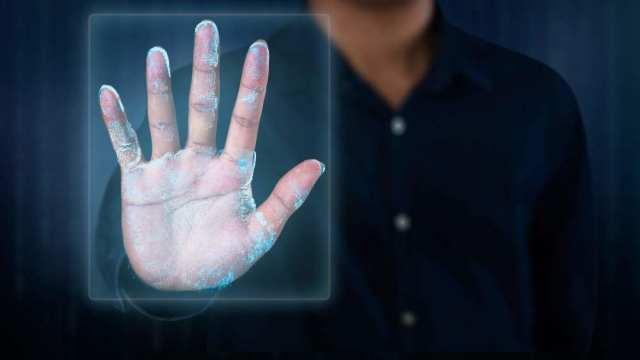 HFSecurity Biometric Supplier Plam Vein