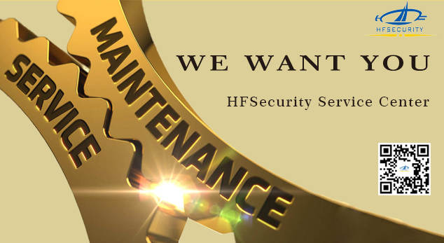 HFSecurity Biometric Supplier