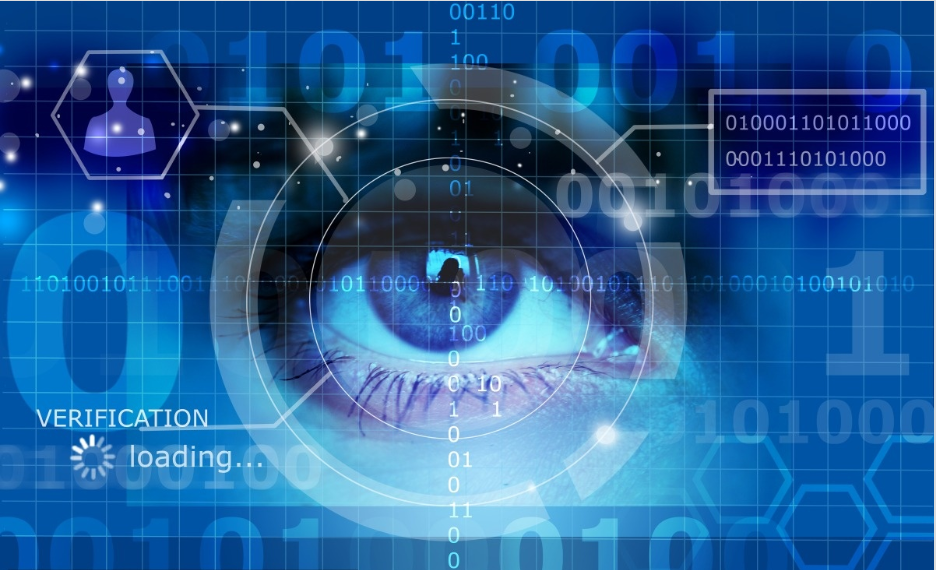 HFSECURITY IRIS RECOGNITION