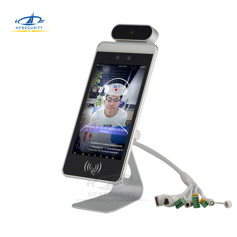 HFSecurity RA08T Face Recognition Device