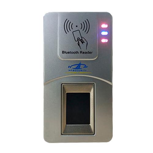 fingerprint scanner for baby