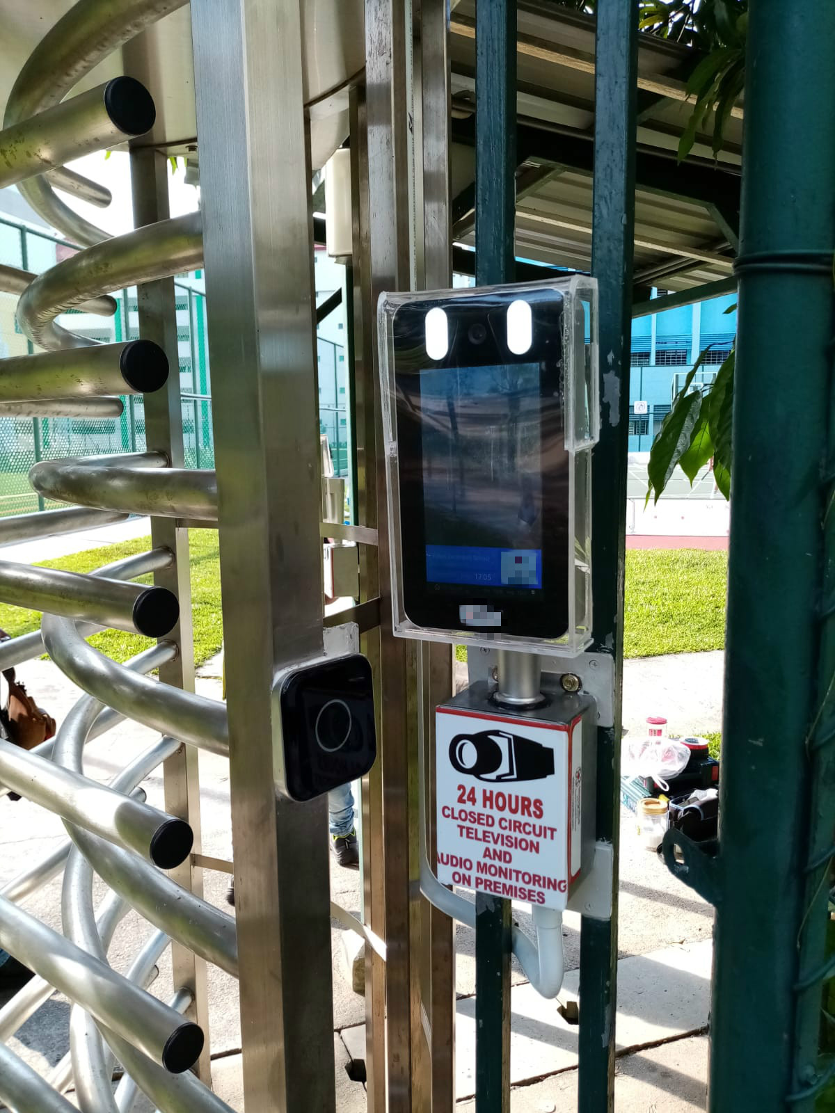 biometric attendance system for colleges