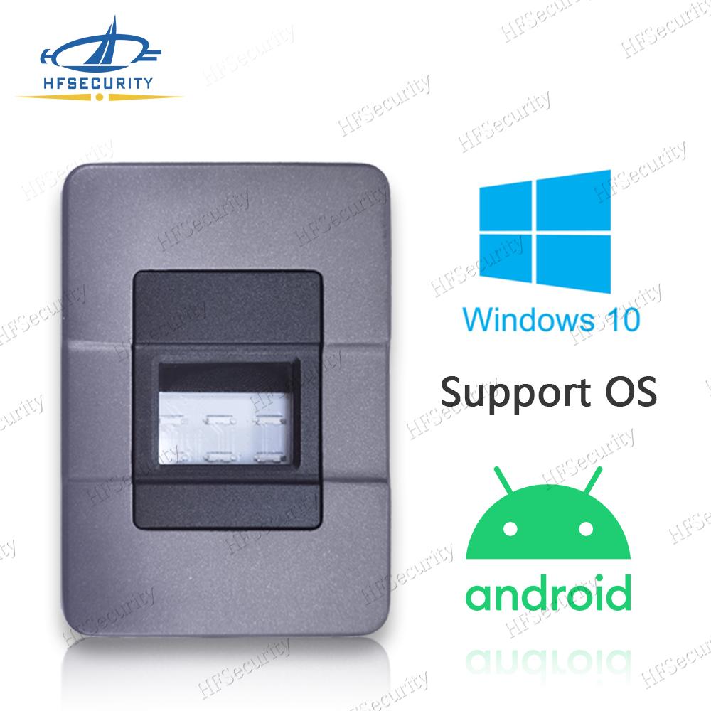 FAP20 Optical USB Fingerprint scanner