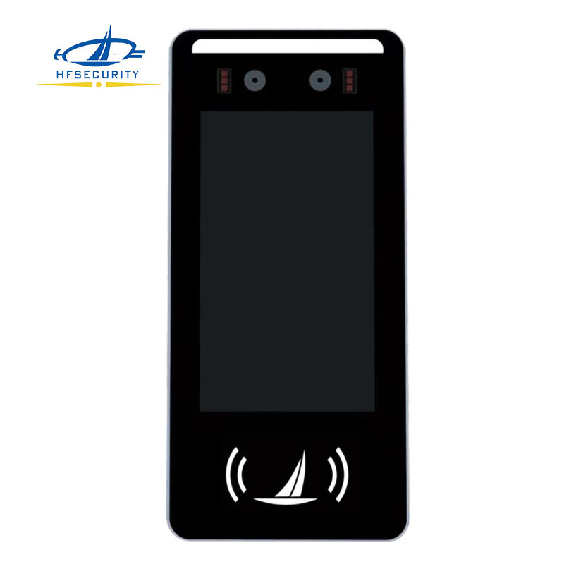 Biometric Face Recognition Device
