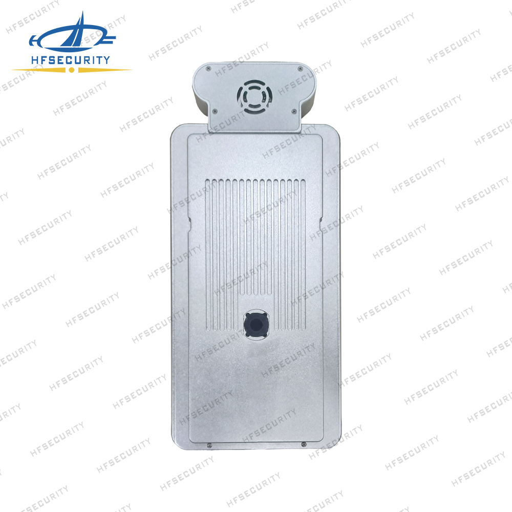 HFSecurity EU Health Code Scan Device Solution Device