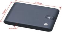 BOX-D01A Fingerprint Optical Mini Safe Box