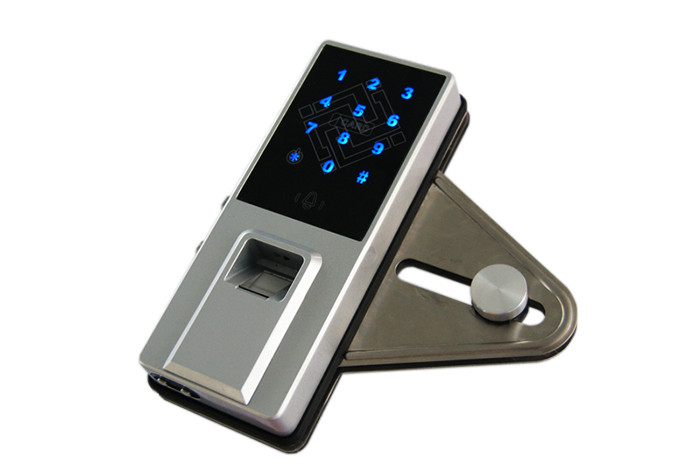 GL801 Fingerprint Recognition