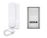 Interlocking Doorbell