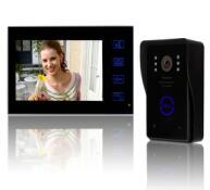 7 Inch Color Video Doorbell