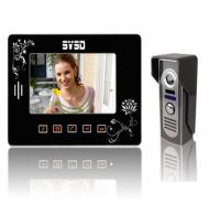 7 Inch Color Video Doorbell