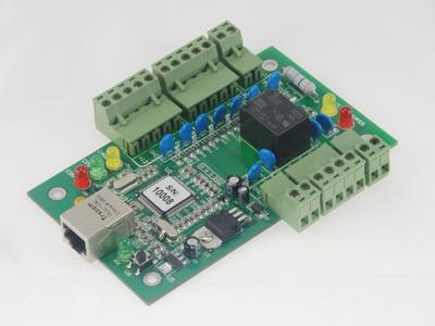 HF-A01 Access Control