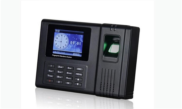 H5 fingerprint time attendence