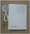 Install the Battery Wired Buzz Doorbell
