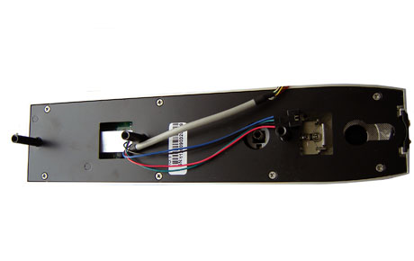 LA501 fingerprint door lock