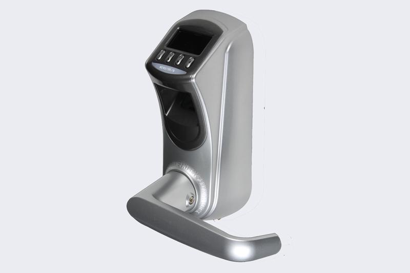 LA601 Fingerprint Door Lock Series
