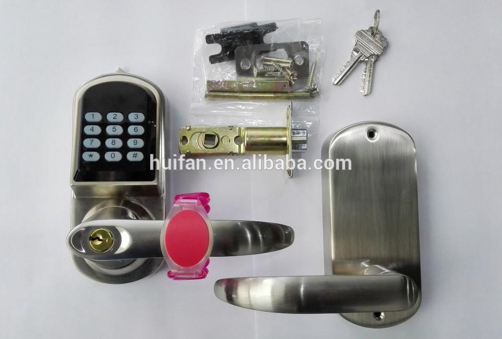 LC901 Z Wave Password Door Look